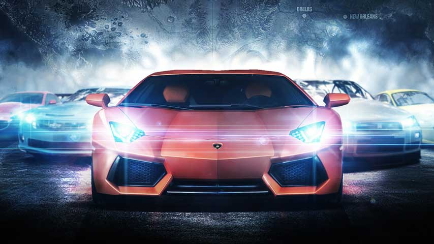 Why The Crew isn't coming to PS3 - VG247