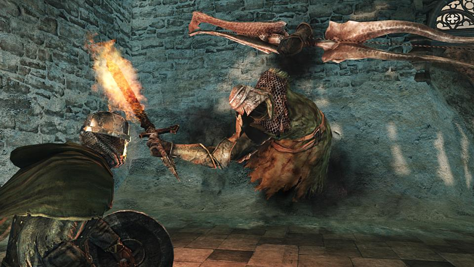 Dark Souls 2 Crown Of The Old Iron King Maldron The