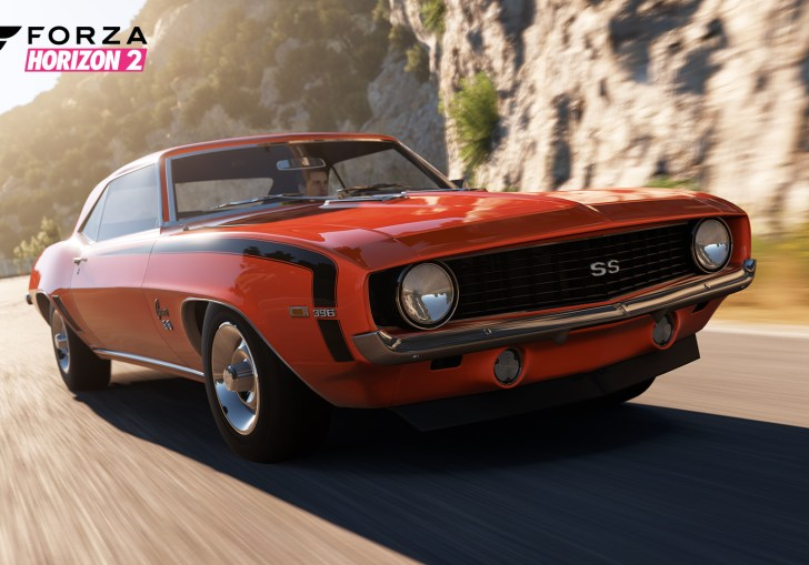 Forza Horizon 2 Car List With Pictures