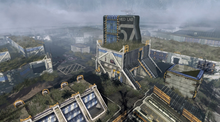 Images Of Fall Season Wallpaper Titanfall Your First Look At New Zone 18 Map Vg247