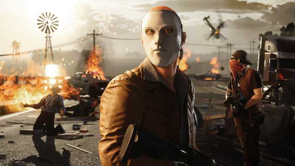 Battlefield Hardline Is Probably Getting A Premium Service VG247
