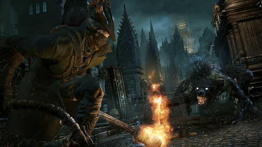 First Bloodborne Alpha Test Starts Tomorrow In Europe UK