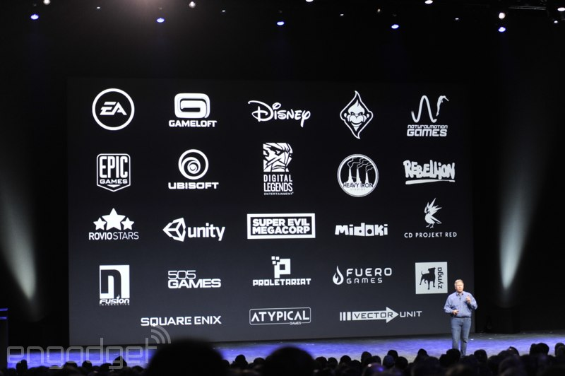 Games For IPhone 6 And IPhone 6 Plus Coming From Disney