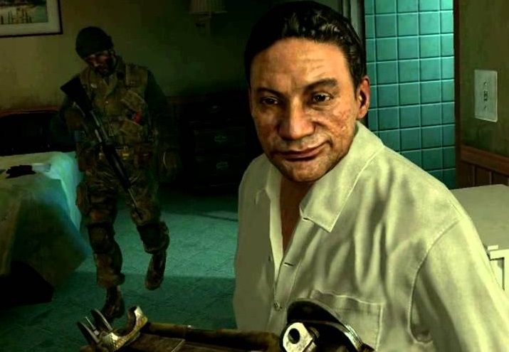 Manuel Noriegas Call Of Duty Lawsuit Is Absurd Says