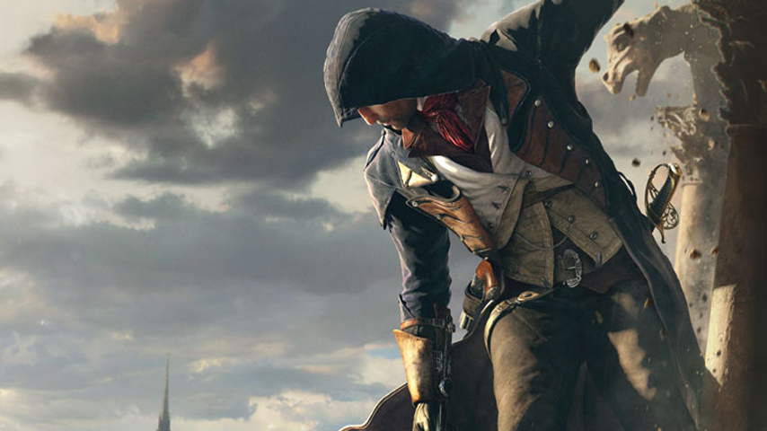 Assassins Creed Unity Xbox One Patch Re Downloading
