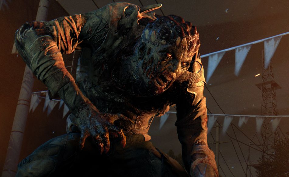 This Dying Light Video Demonstrates How To Be The Zombie VG247