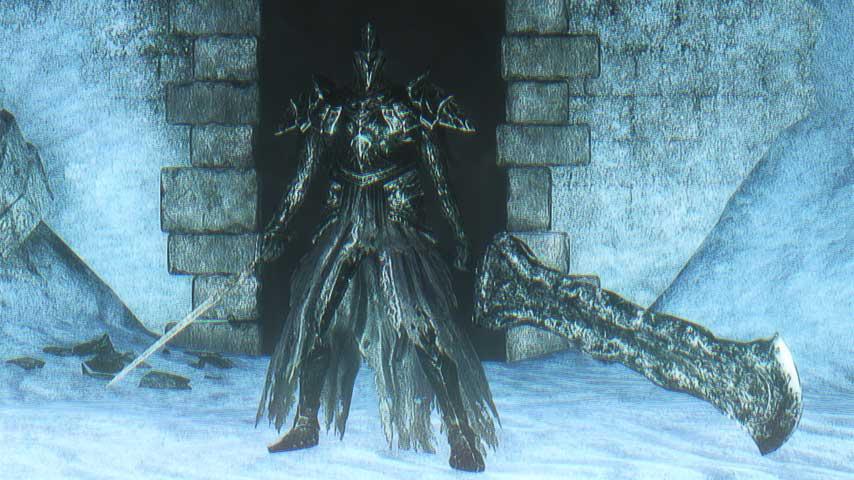 The Fume Knight Is Dark Souls 2s Toughest Boss VG247
