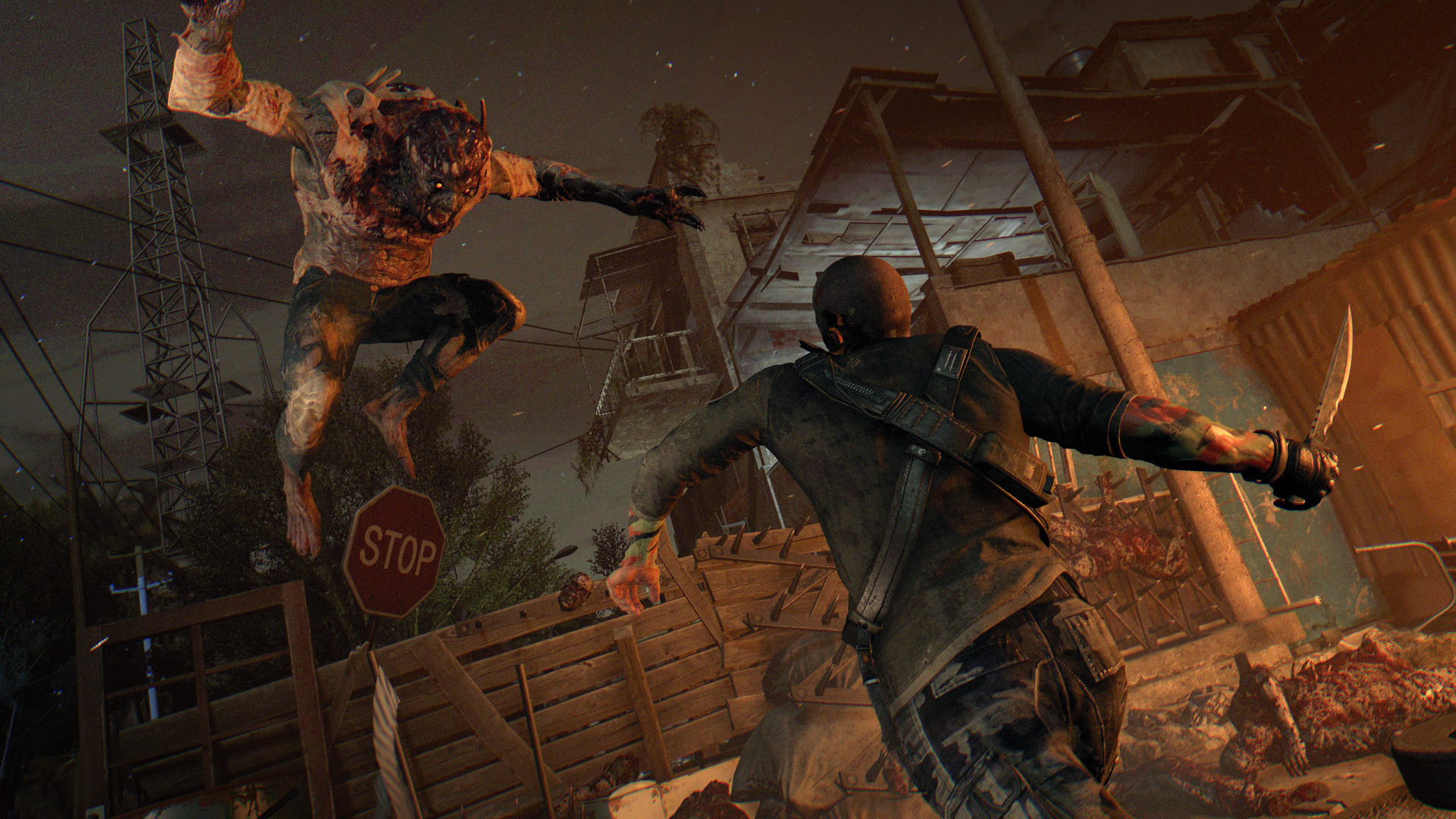 Dying Light Hard Mode Ultimate Survivor Bundle Available