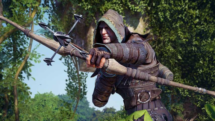 Fable Legends Cancelled Lionhead Studios To Shutter VG247