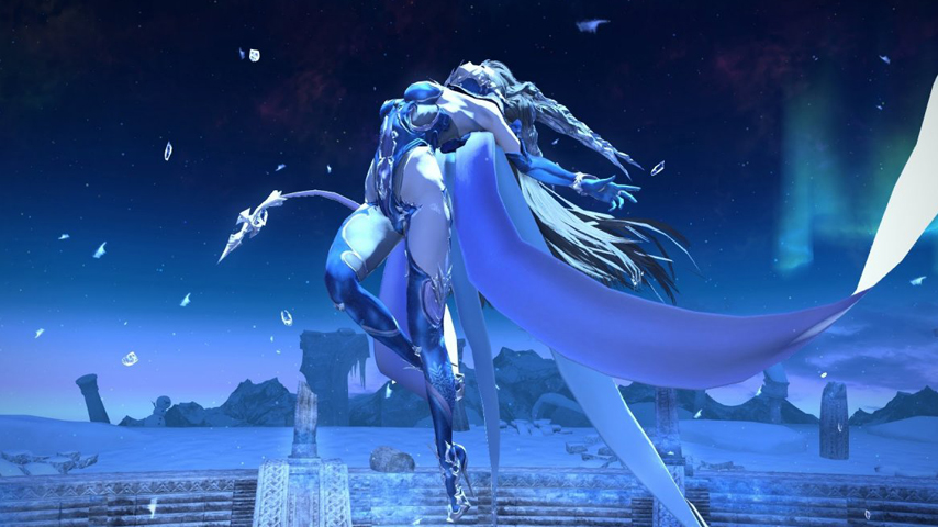 Final Fantasy 14 Dreams of Ice patch 24 out now  VG247