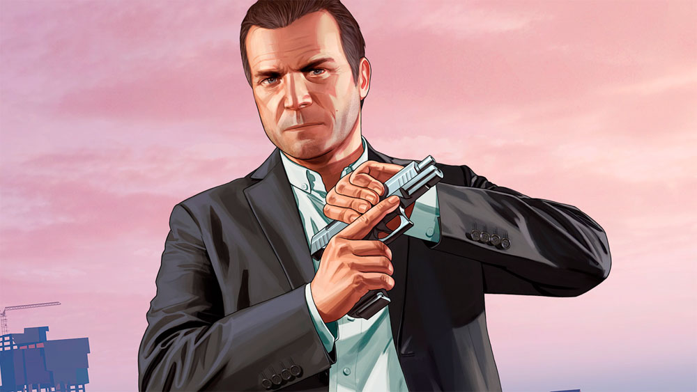 GTA 5 Guide For PS4 Xbox One And PC Absolutely Everything You Need To Know VG247