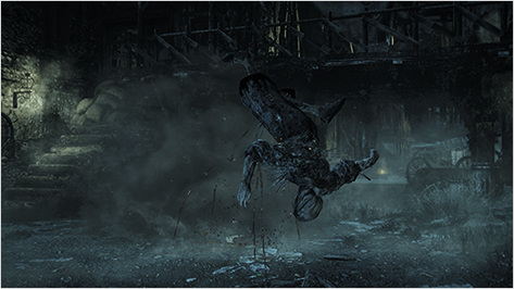 The Evil Within Guide Chapter 6 Losing Grip On
