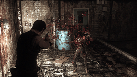 The Evil Within guide Chapter 10  The Craftsmans Tools  VG247