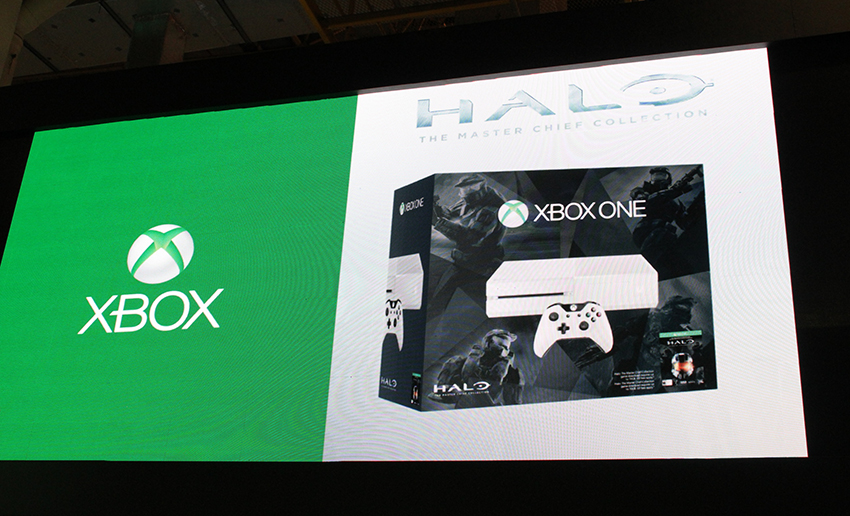 You Cant Have This Smexy White Xbox One Master Chief