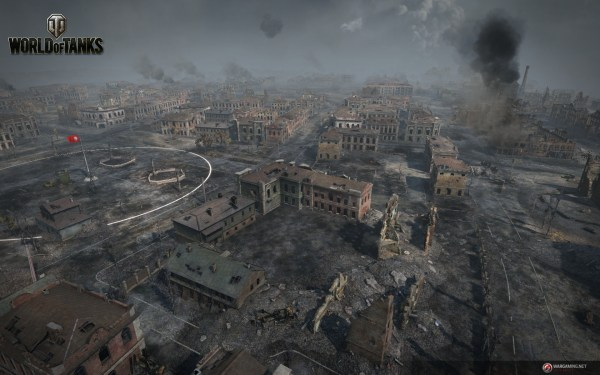 Map Stalingrad Maps World Of Tanks Official Forum - Year of