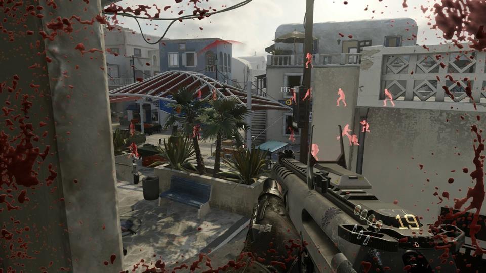 New Advanced Warfare Title Update Will Balance Weapons
