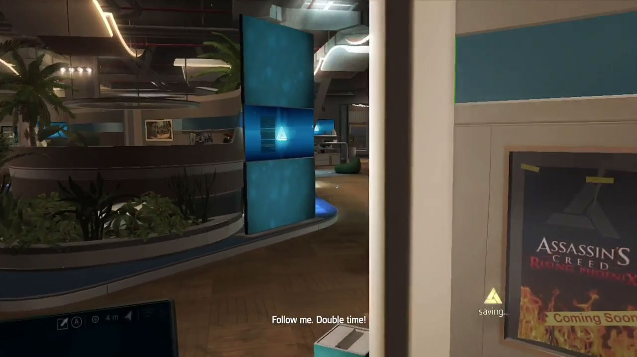 Assassins Creed Rising Phoenix Easter Egg Found In Rogue Report VG247