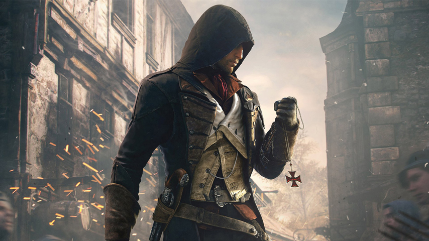 Assassins Creed Unity Patch Five Delayed On PC VG247