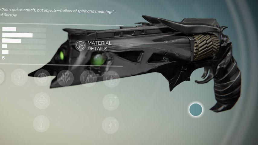 Destiny Economy Exotics To Be Updated Very Soon VG247