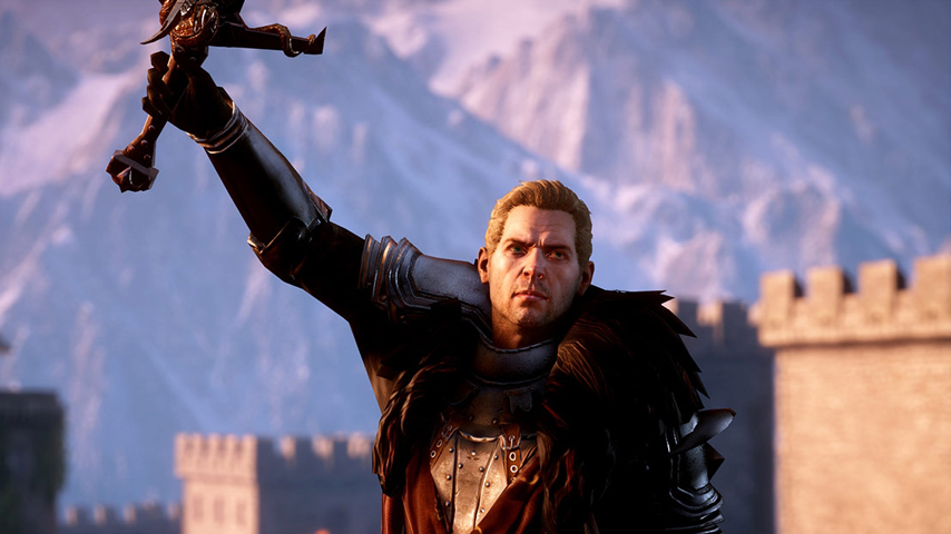 Dragon Age Inquisition Guide And Walkthrough The
