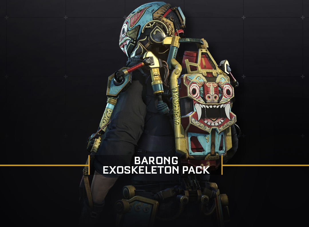 Call Of Duty Advanced Warfare Gets A Few Small Pieces Of