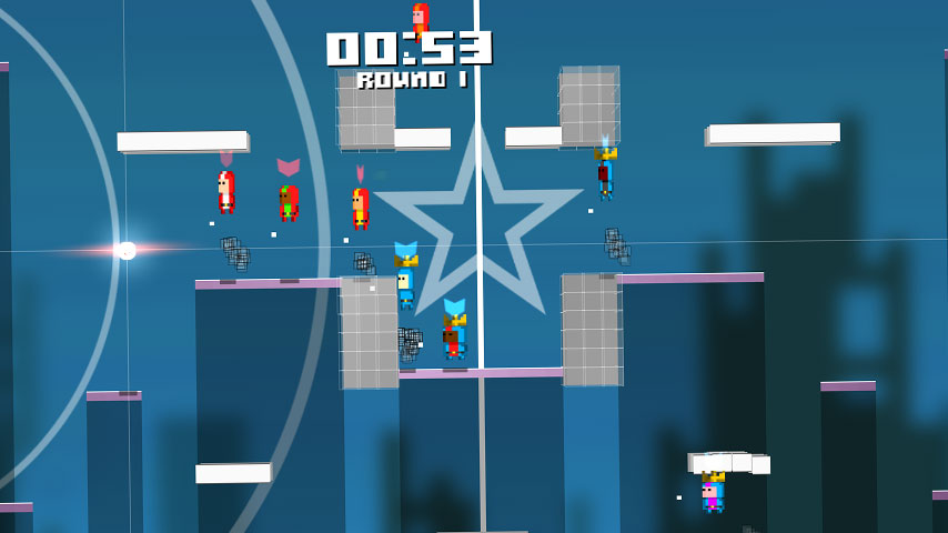 IDARB Hits Xbox One In February Will Be Free Via Games With Gold VG247