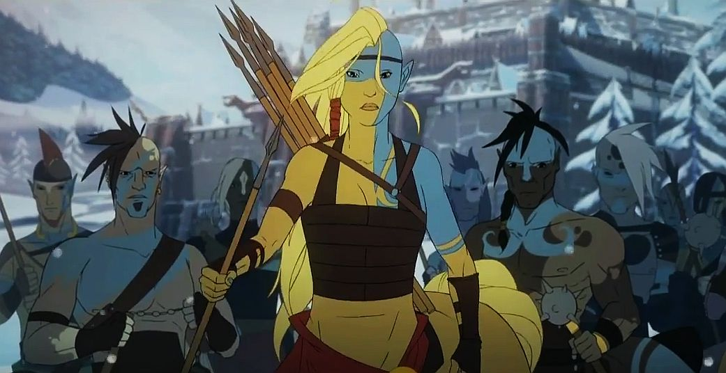 The Banner Saga 2 Is In The Works At Stoic Studio VG247