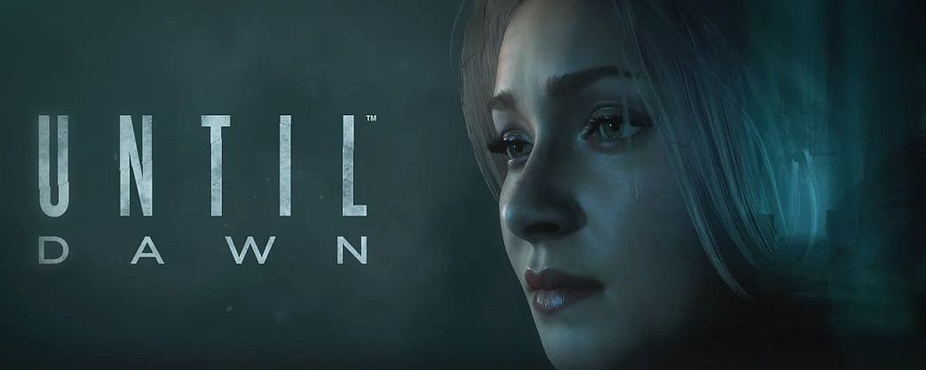 This Until Dawn Gameplay Video Features A Bat Wielding