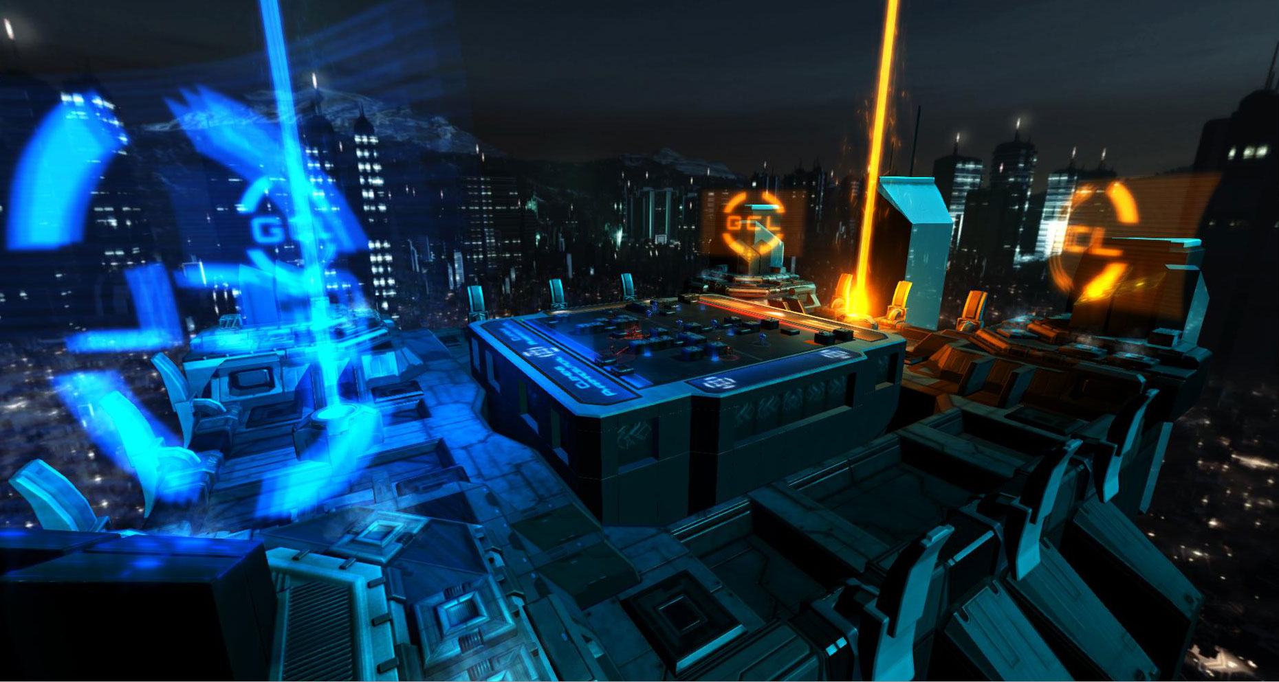 Frozen Cortex Updated With Single Player Mode Set For