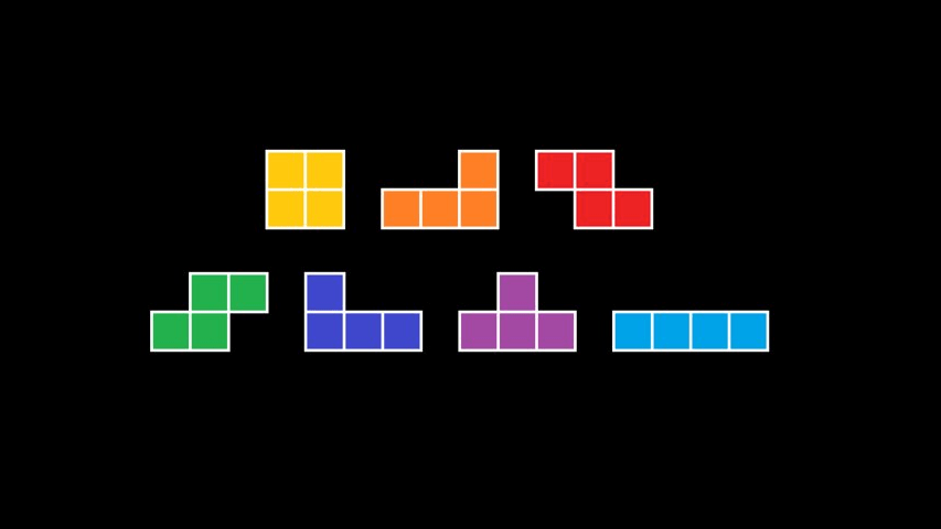 Tetris Has Crowned Its First Known Western Grand Master