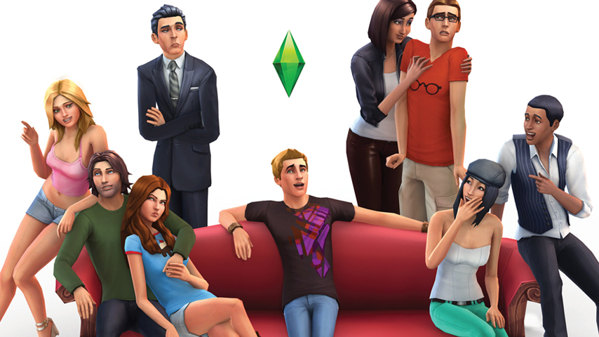 The Sims Boss Lucy Bradshaw Exits EA After 23 Years VG247