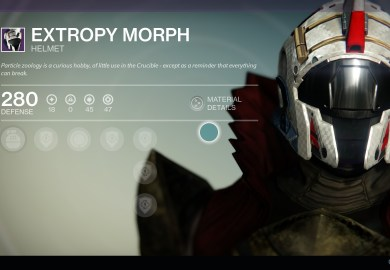 Destiny House Of Wolves Armor