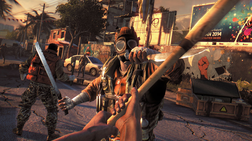 Dying Light mod DMCA takedowns should not have been sent