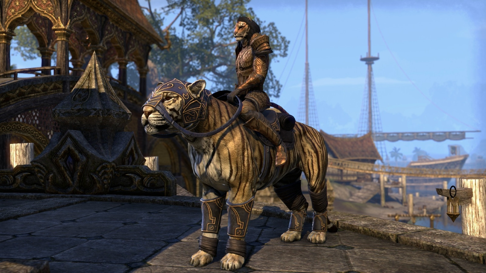 The Elder Scrolls Online Real Money Shop Loyalty Rewards