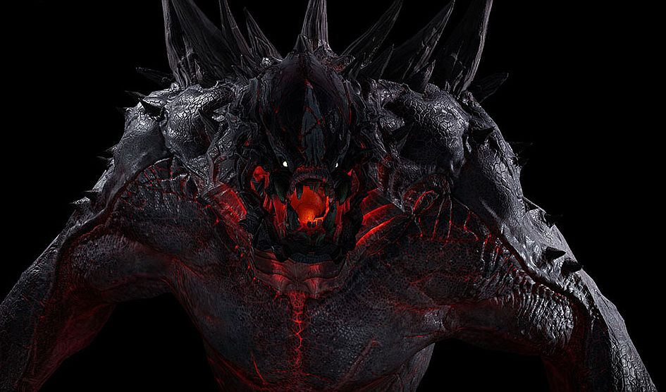 6 Million Matches Were Played In Evolve During Launch Week VG247
