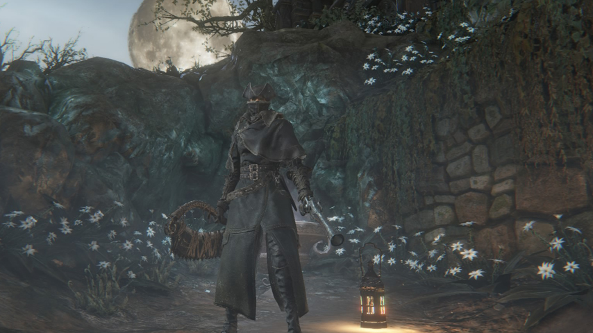 Bloodborne Guide How To Level Up Your Character VG247