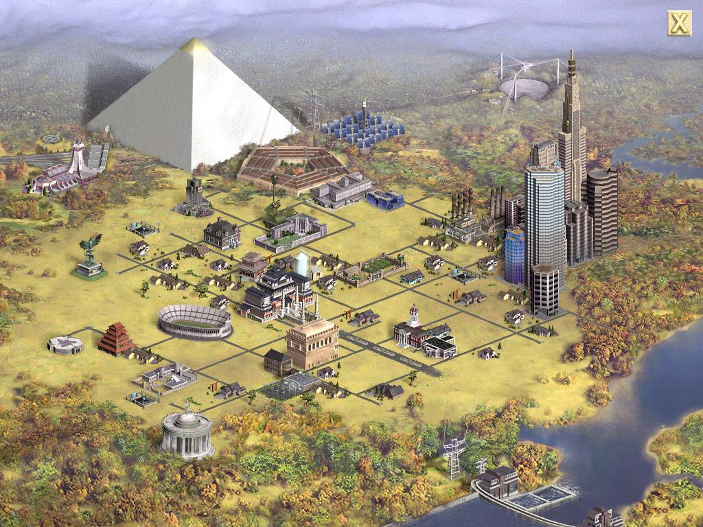 Civilization 3 Multiplayer Update Now Available Through