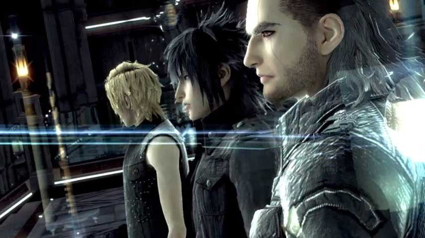 We Dont Know Anything About The Final Fantasy 15 Season