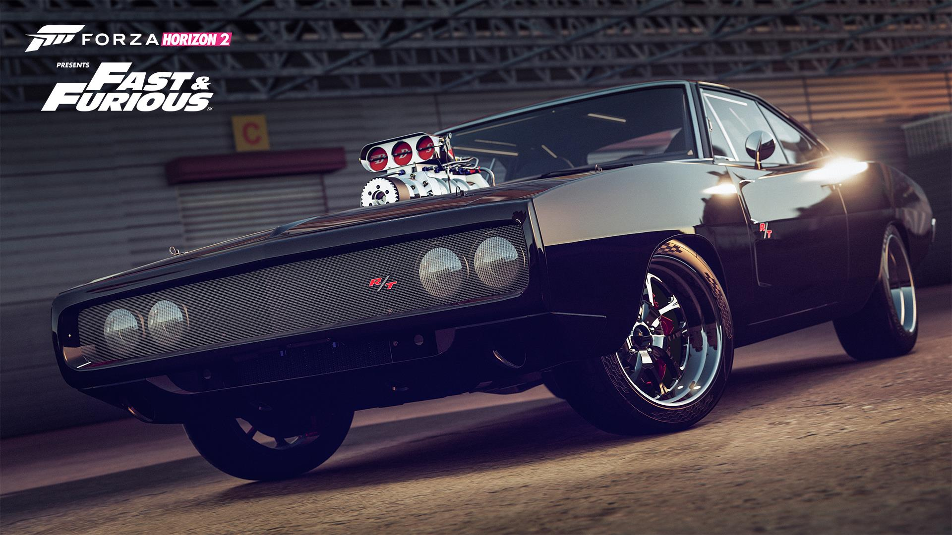 Fast Amp Furious Expansion For Forza Horizon 2 Is Now