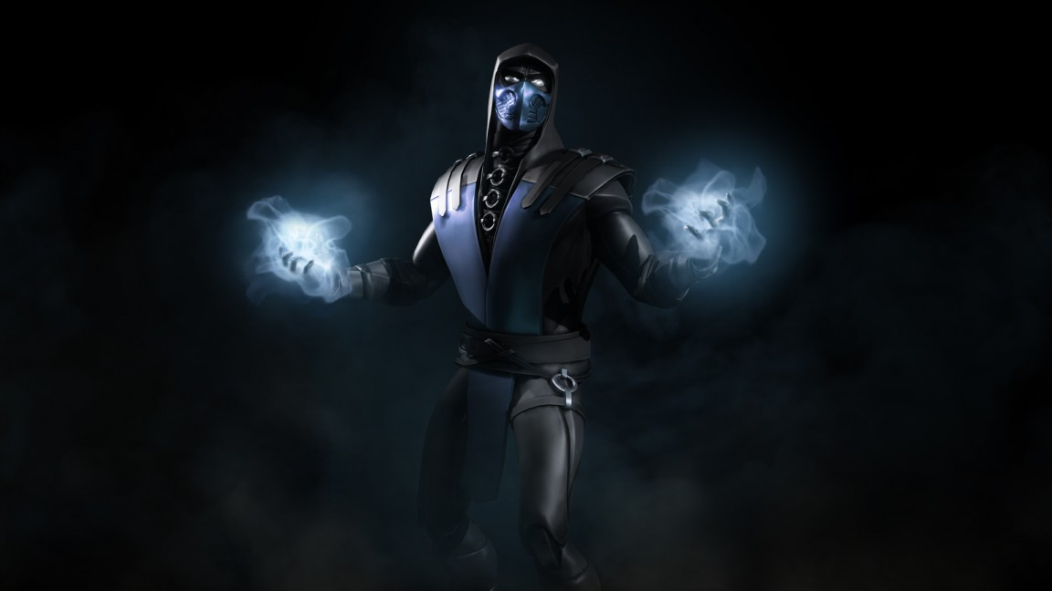 Mortal Kombat X What Does A Modern Fighting Game Look