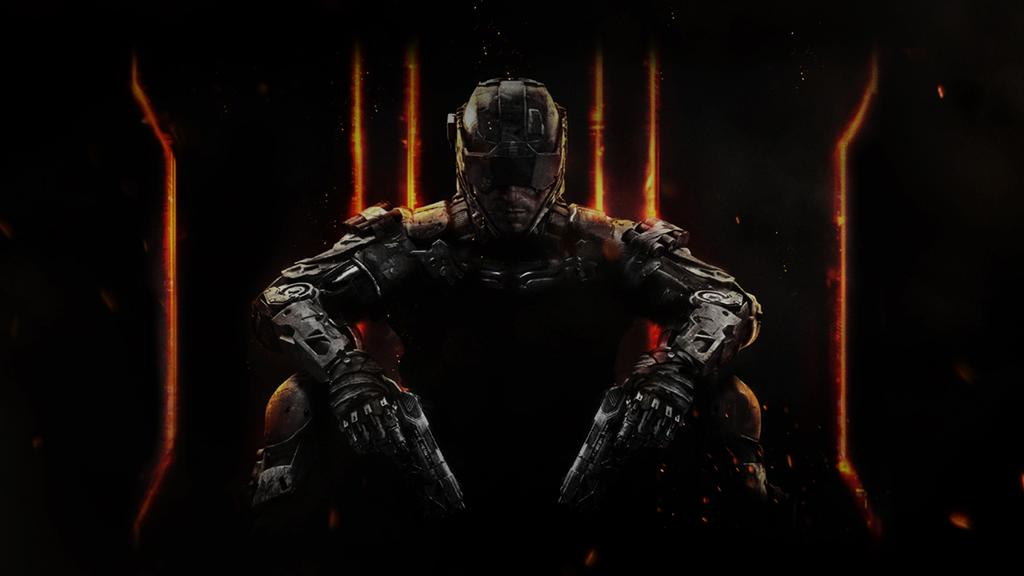 GameStop Promo Outs Call Of Duty Black Ops 3 For November