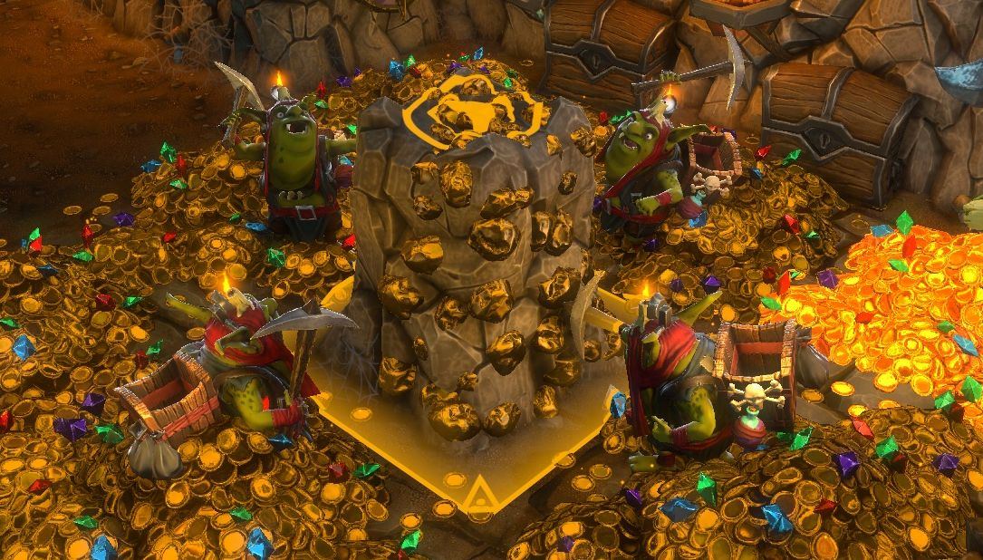 Dungeons 2 Is Now Available On PC Mac Linux Watch The