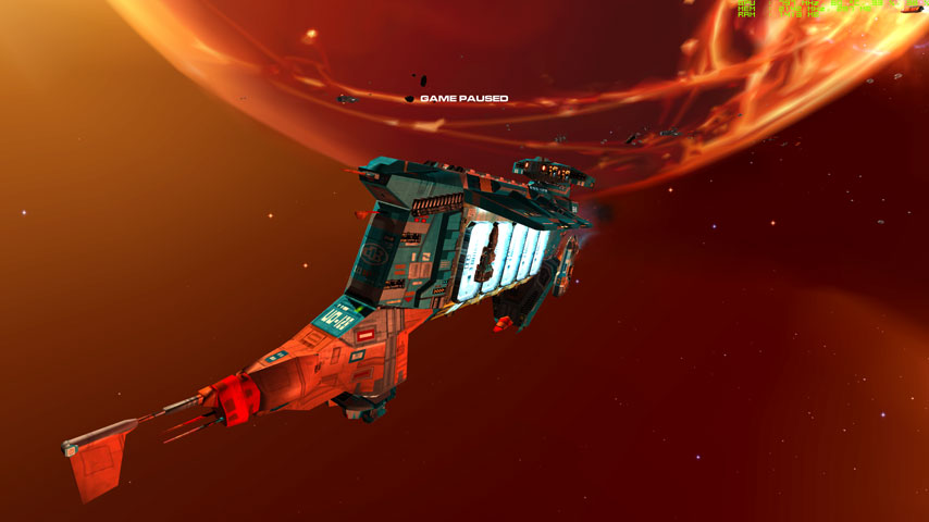 Homeworld Remastered Collection Headed To Retail VG247
