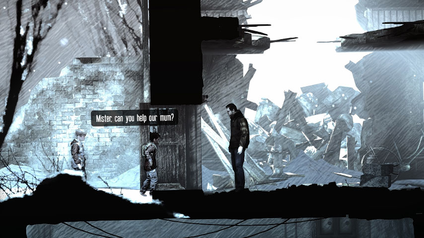 This War Of Mine Update 13 Adds Scenario Editor VG247