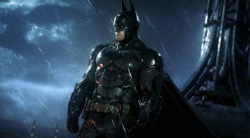 Batman: Arkham Knight guide - every Riddler Trophy's ...