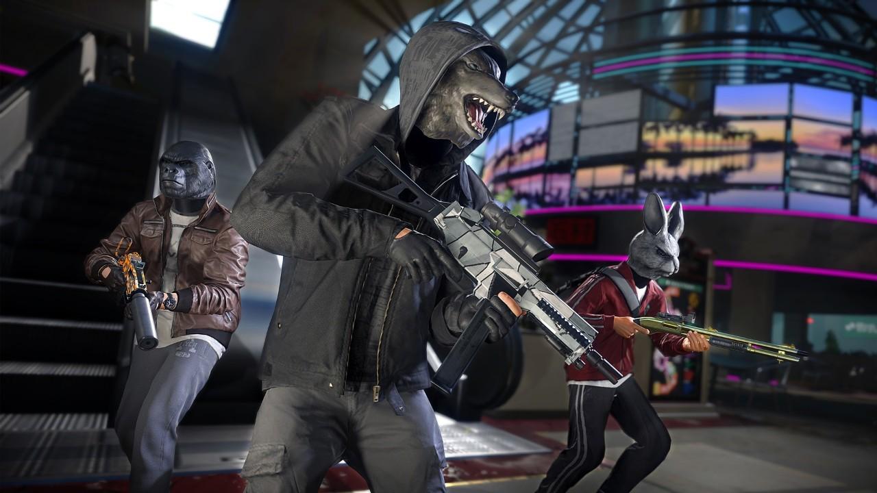 Heres More Info On The Battlefield Hardline Masks