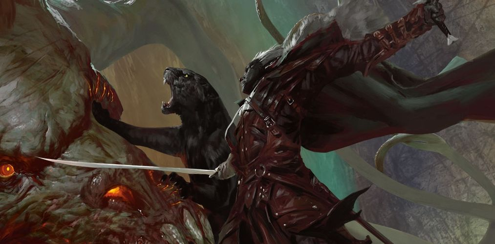 Drizzt is coming to Neverwinter with quests written by his