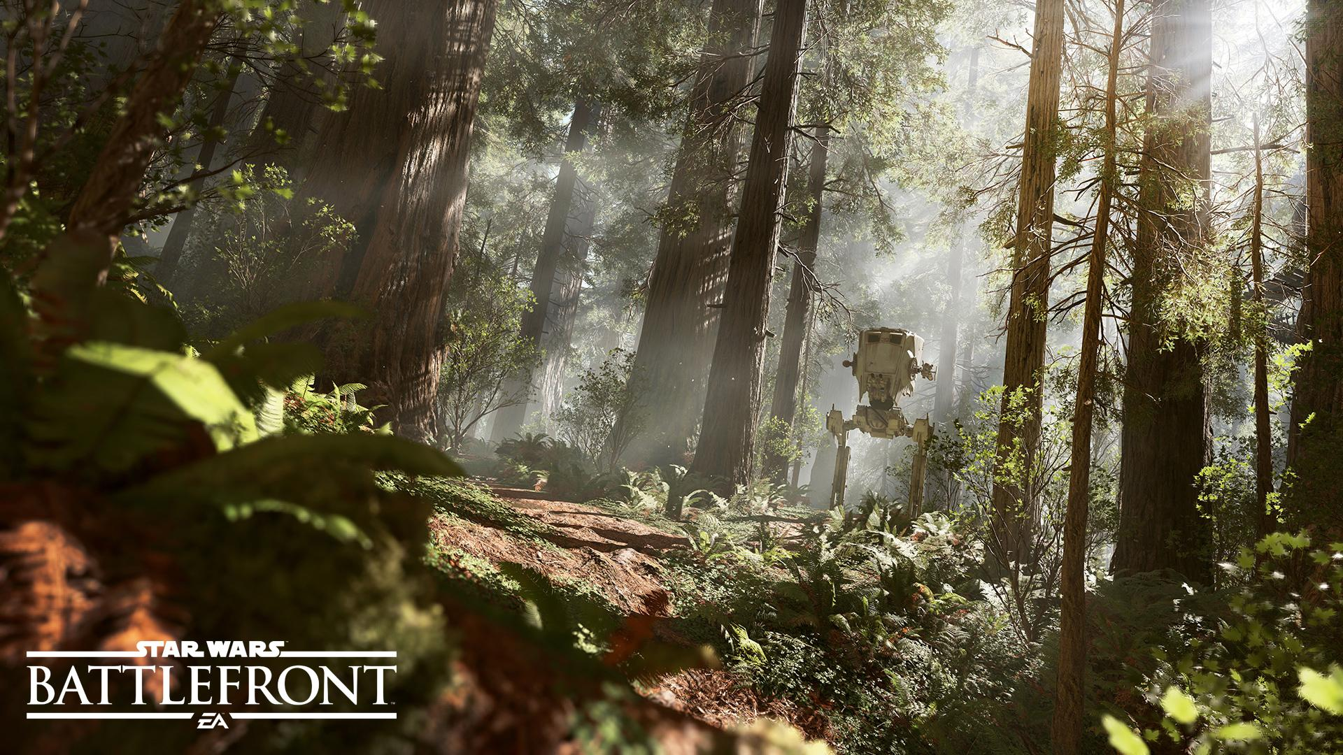 Pubg Wallpaper Hd Reddit Star Wars Battlefront Screenshot Shows In Game Look At