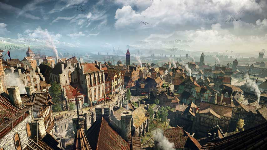 Pubg Wallpaper Hd Reddit The Witcher 3 Pyres Of Novigrad Vg247