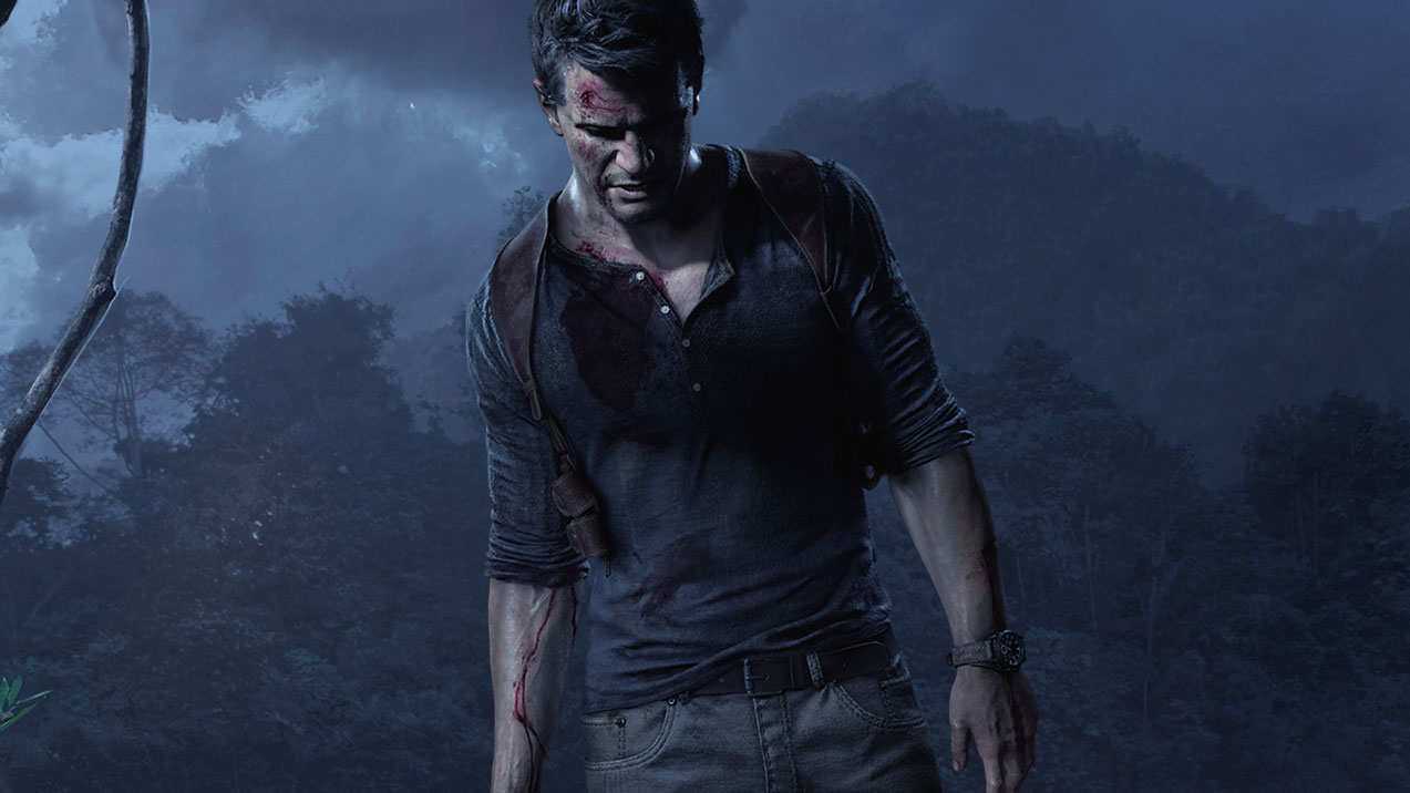 Live Wallpaper Pubg Uncharted 4 Here S The Full 14 Minute Extended E3 2015